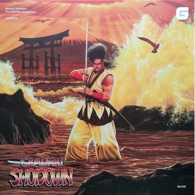 NORIO TATE: SAMURAI SHODOWN...