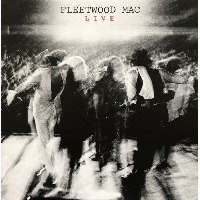 FLEETWOOD MAC: LIVE -...