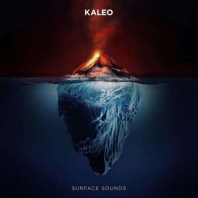 KALEO: Surface Sounds 2LP