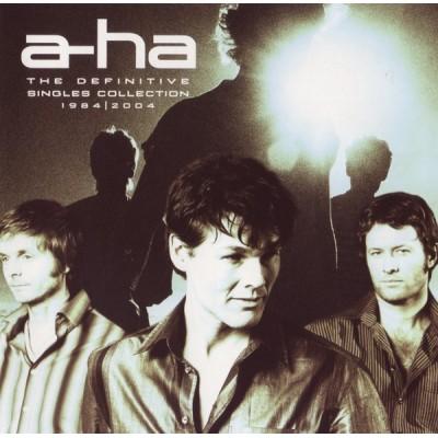 A-HA: THE DEFINITIVE...