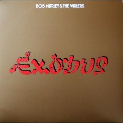 BOB MARLEY & THE WAILERS:...