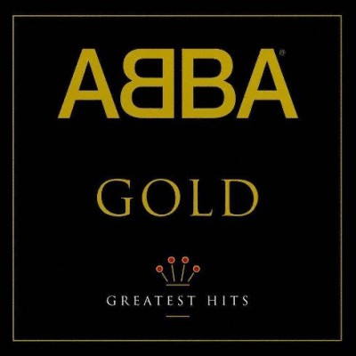 ABBA: GOLD (GREATEST HITS) 2LP