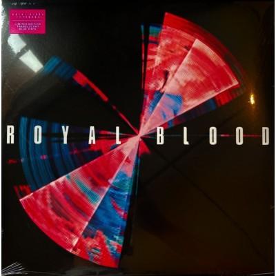 Royal Blood:...