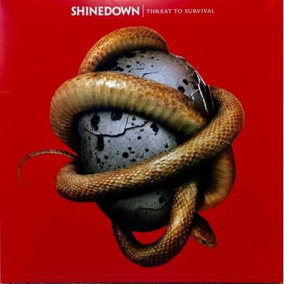 SHINEDOWN: THREAT TO...