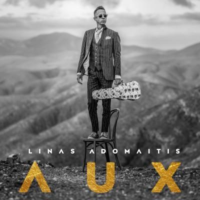 ADOMAITIS LINAS: AUX CD