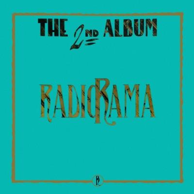 RADIORAMA: THE 2ND ALBUM LP