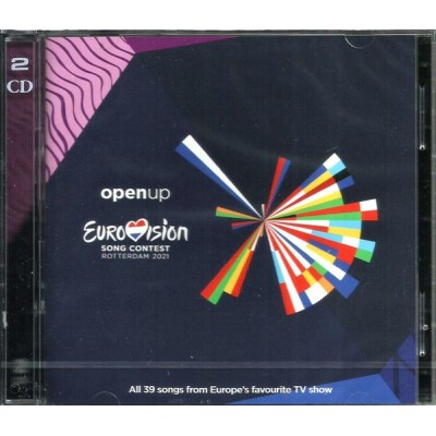 VARIOUS: EUROVISION SONG...
