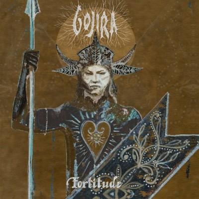 GOJIRA: FORTITUDE LP
