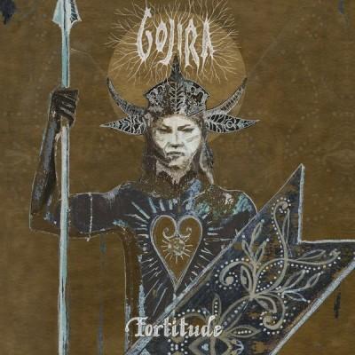 GOJIRA: FORTITUDE 1CD