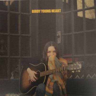 BIRDY: YOUNG HEART 2LP