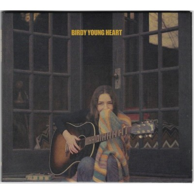 BIRDY: YOUNG HEART CD