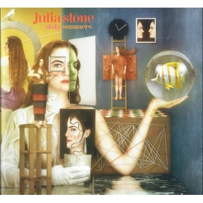 Stone Julia: Sixty Summers LP