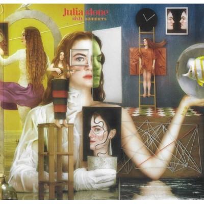 Stone Julia: Sixty Summers CD