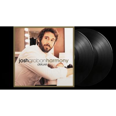 Groban Josh : Harmony 2LP