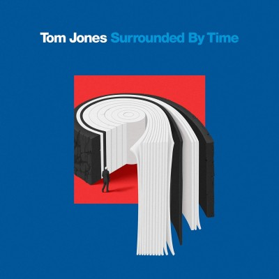 JONES TOM: SURROUNDED BY...