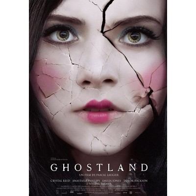 MOVIE: GHOSTLAND BLU-RAY