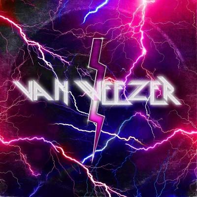 WEEZER: VAN WEEZER LP