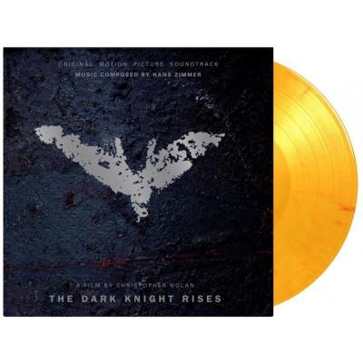 OST: DARK KNIGHT RISES LP...