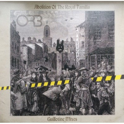 Orb:  Abolition Of The...