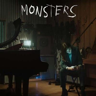 Kennedy Sophia: Monsters LP