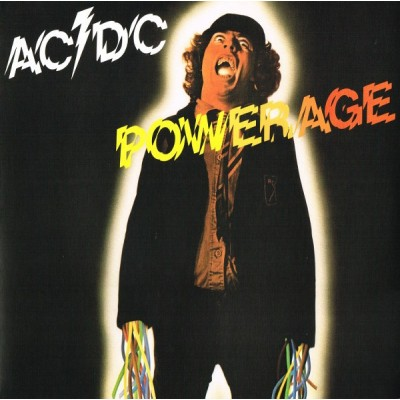 AC/DC: POWERAGE LP