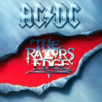 AC/DC: THE RAZORS EDGE LP