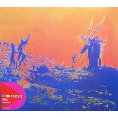 PINK FLOYD: MORE CD