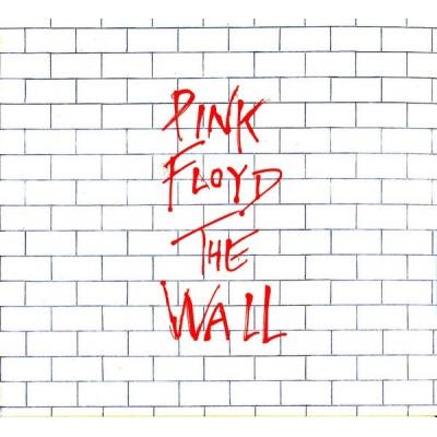 PINK FLOYD: WALL 2CD