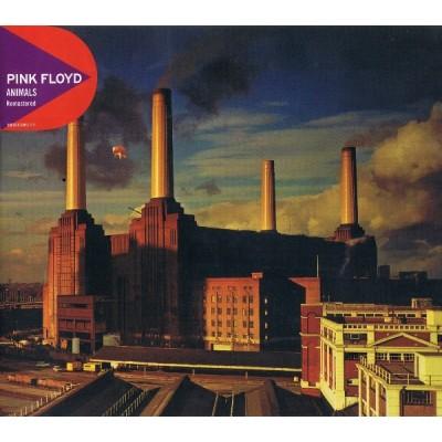PINK FLOYD: ANIMALS CD dgp