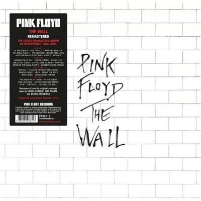 PINK FLOYD: WALL 2LP