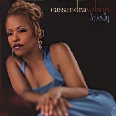 WILSON CASSANDRA: LOVERLY LP