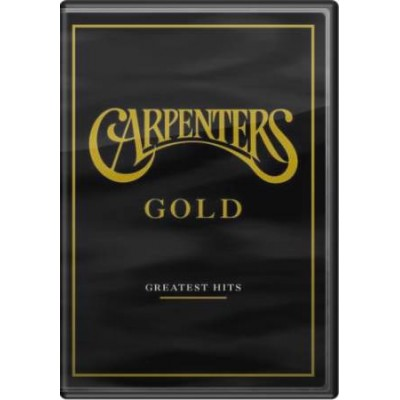 CARPENTERS: GOLD DVD
