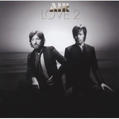 AIR: LOVE 2 CD