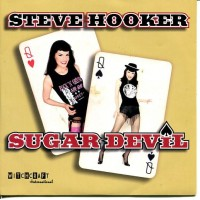 HOOKER STEVE: SUGAR DEVIL 12in