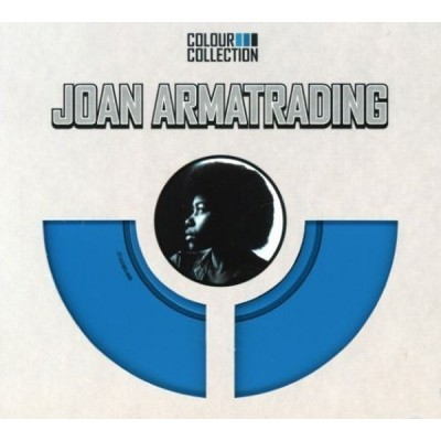 ARMATRADING JOAN: COLOUR...