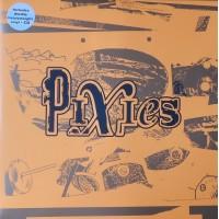 PIXIES: INDIE CINDY LP/CD