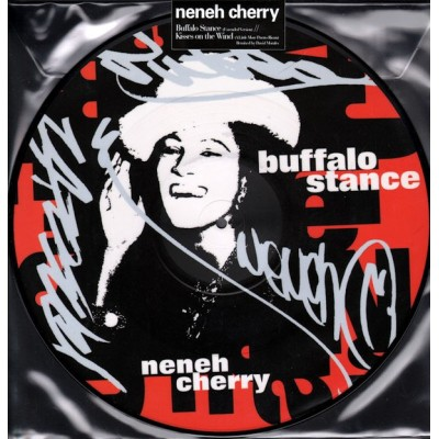 CHERRY NENEH: BUFFALO...
