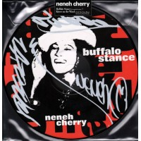 CHERRY NENEH: BUFFALO STANCE 12in