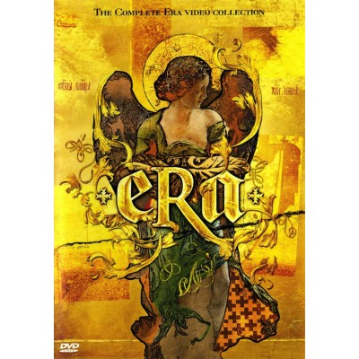 ERA: THE VERY BEST DVD