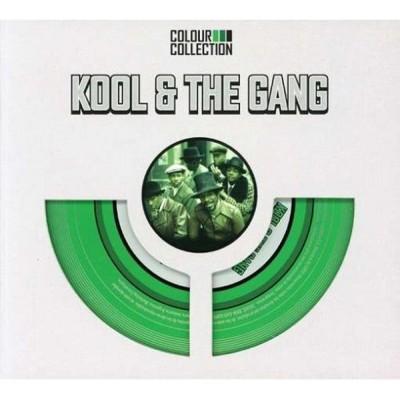 KOOL & THE GANG: COLOUR...