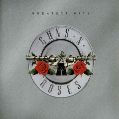 GUNS 'N ROSES: GREATEST...