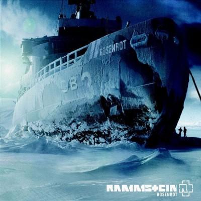 RAMMSTEIN: ROSENROT CD dgp