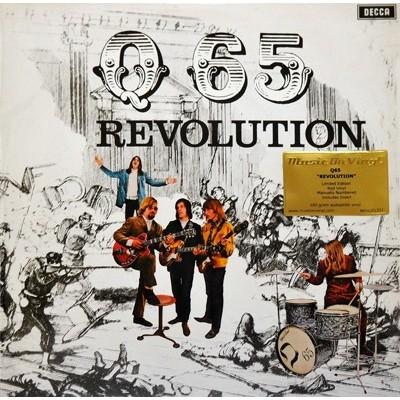 Q 65: REVOLUTION LP