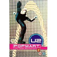U2: POPMART LIVE FROM MEXICO DVD