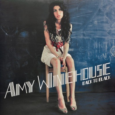 WINEHOUSE AMY: BACK TO...