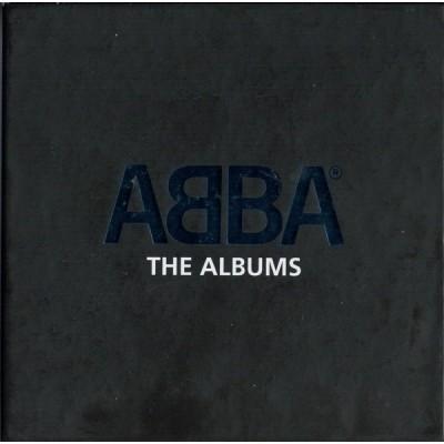 ABBA: ALBUMS 9CD