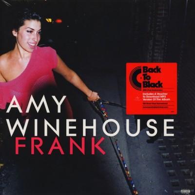 WINEHOUSE AMY: FRANK LP