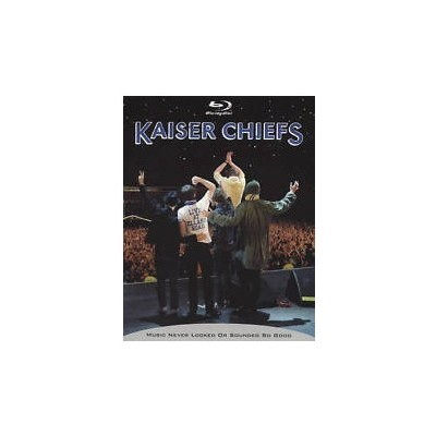 KAISER CHIEFS: LIVE FROM...