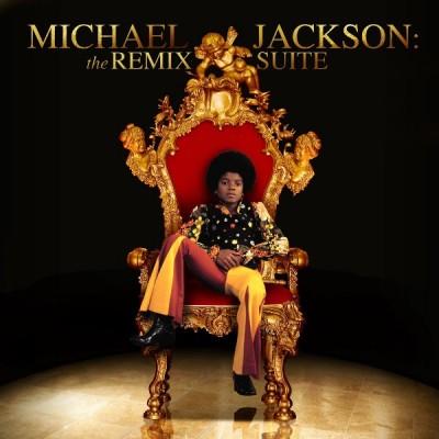 JACKSON MICHAEL: REMIX...