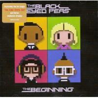 BLACK EYED PEAS: BEGINNING CD